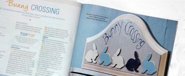 Bunny Crossing 2
